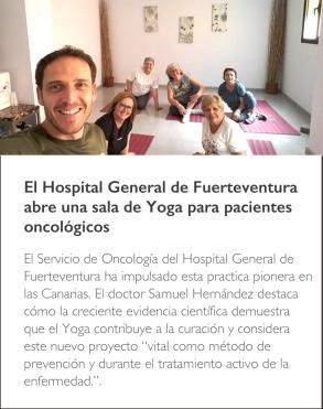 Hospital Canarias